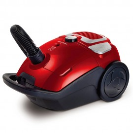 MORPHY RICHARDS Upright Compact Vacuum Cleaners RED   980565
