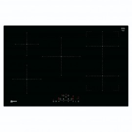 NEFF N70 Induction Hob 80cm BLACK | T48FD23X2