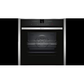 NEFF N70 Circotherm Built-In Oven | B57CR22N0B