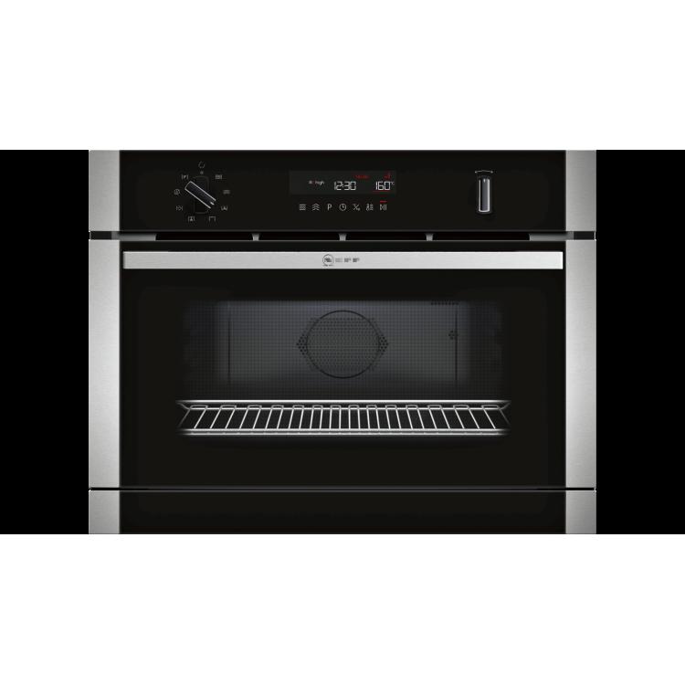 NEFF N50 Built-in Compact Microwave with Steam Function | C1APG64N0B