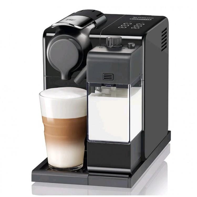 De Longhi Nespresso Lattissima Touch Black | EN560B