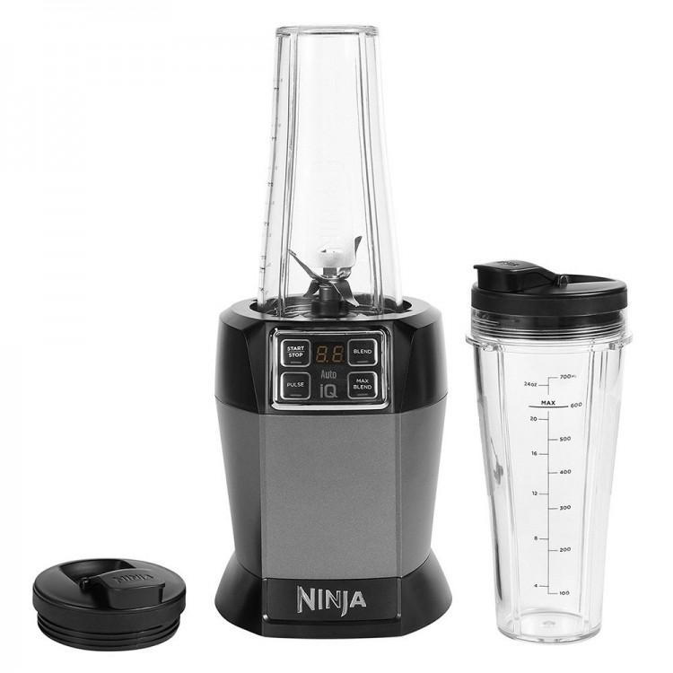 Ninja 1000W Personal Blender 700ml | BN495UK