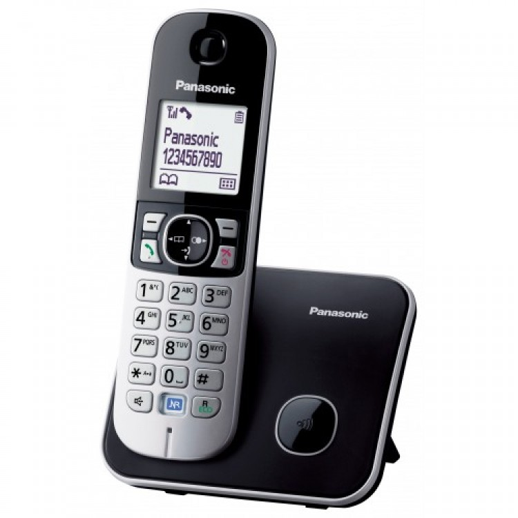 Panasonic Dect Phone | KX-TG6801EB