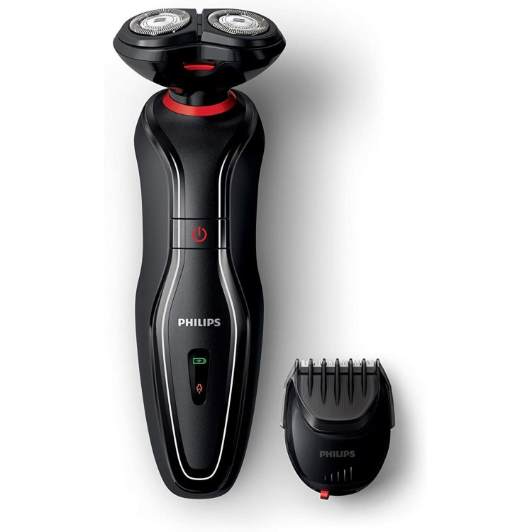 Philips S720/17 Series 1000 Click and Style Shaver/Beard Trimmer in One | 400836