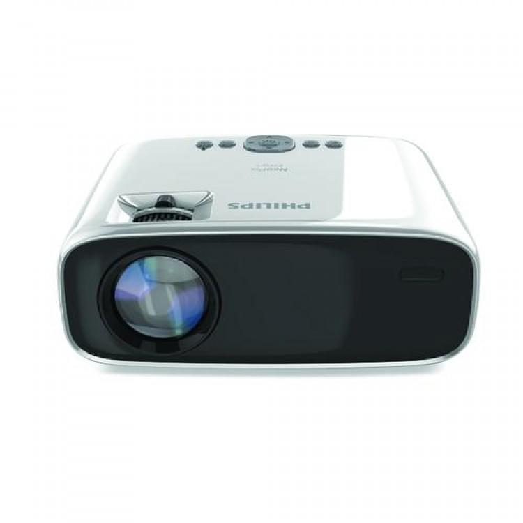Philips NeoPix Easy Mini Projector | NPX440/INT