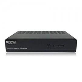 REVEZ Combi Box | HDTS860