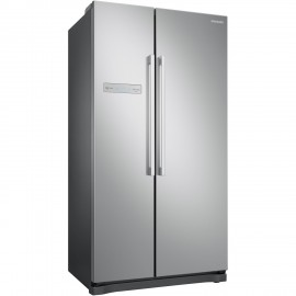 SAMSUNG American Fridge Freezer INOX | RS54N3103SA