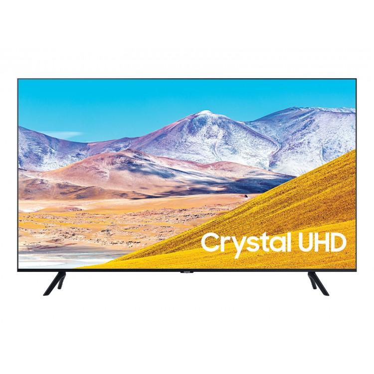 "SAMSUNG 85"" Smart 4K Ultra HD HDR LED TV   UE85TU8000K"