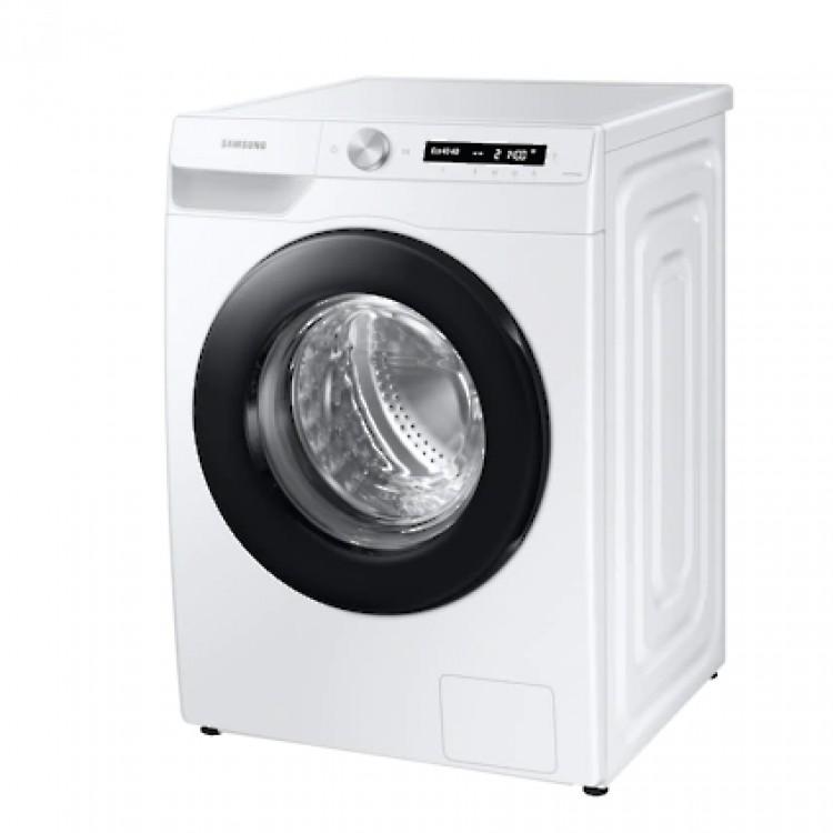 Samsung 9KG 1400 Spin Freestanding Washing Machine WHITE   WW90T534DAW