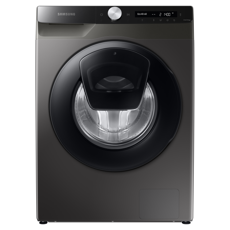Samsung 9KG 1400 Spin ADDWASH ECO Washing Machine    WW90T554DAX