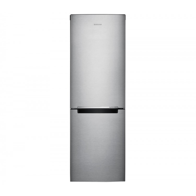 SAMSUNG 70/30 290L Fridge Freezer SILVER   RB29FSRNDSA