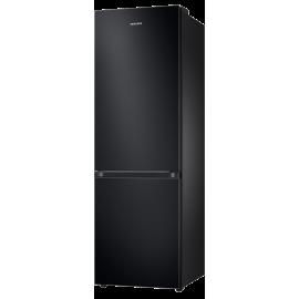 SAMSUNG 70/30 Freestanding Fridge Freezer BLACK   RB34T602EBN