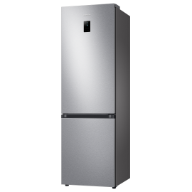 SAMSUNG 70/30 Frost Free Classic Fridge Freezer A+++ SILVER | RB36T672CSA
