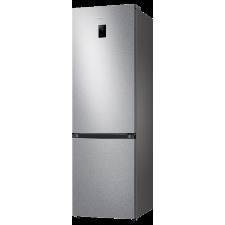 SAMSUNG 70/30 Frost Free Classic Fridge Freezer A+++ SILVER   RB36T672CSA