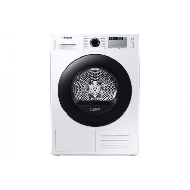 SAMSUNG Series 5 9kg Heat Pump Tumble Dryer | DV90TA040AH