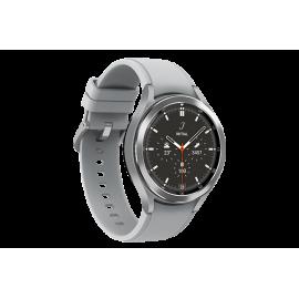 SAMSUNG Galaxy Watch 4 Classic 46mm SILVER | SM-R890NZSAEUA
