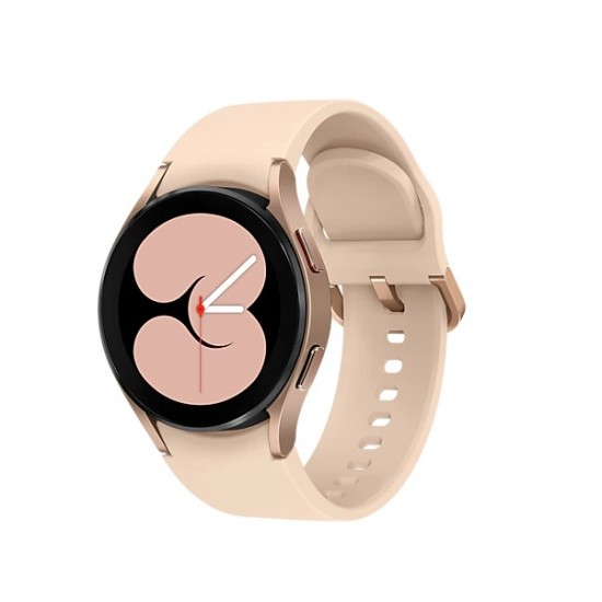 SAMSUNG Galaxy Watch 4 40mm PINK/GOLD | SM-R860NZDAEUA