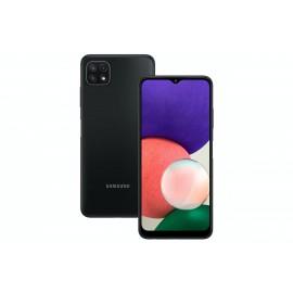 SAMSUNG Galaxy A22 64GB 5G BLACK | SM-A226BZAUEUA