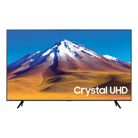 "SAMSUNG 43"" TU7020 Crystal 4K UHD LED TV | UE43TU7020K"