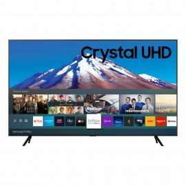 "SAMSUNG 55"" TU7020 Crystal UHD 4K HDR Smart TV | UE55TU7020K"