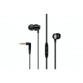 SENNHEISER CX 300S In-Ear Headphones BLACK | 405034
