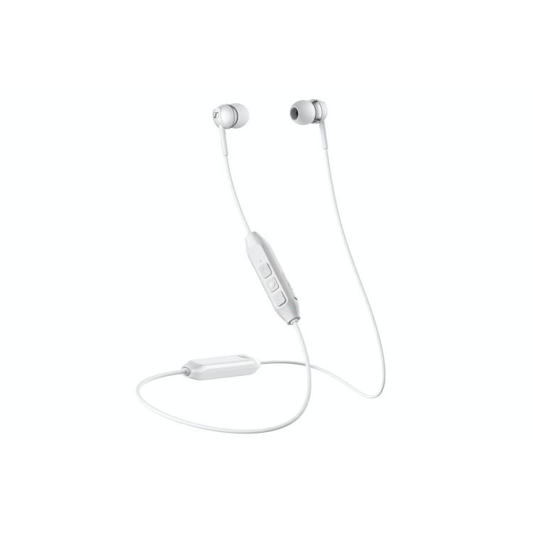 SENNHEISER CX 150BT In-Ear Wireless Headphones WHITE | 405035