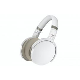 SENNHEISER HD 450BT Noise-Canceling Wireless Over-Ear Headset WHITE| 405040