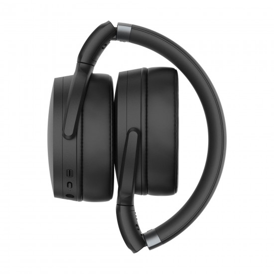 SENNHEISER HD 450BT Noise-Canceling Wireless Over-Ear Headset   405041