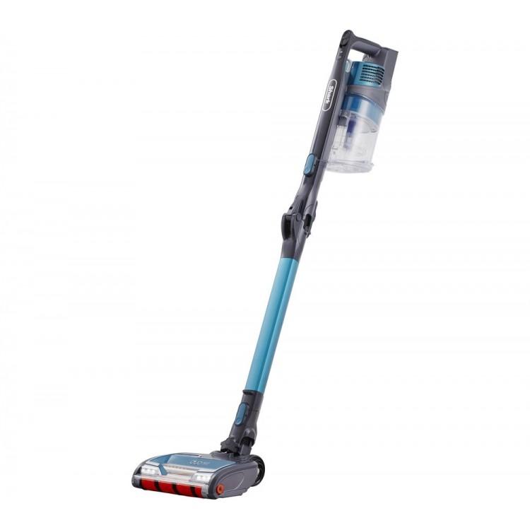 SHARK Anti Hair Wrap Flexology  Cordless Vacuum Cleaner TEAL | IZ201UKT