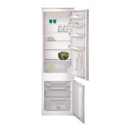 SIEMENS iQ300 Built-in Fridge Freezer | KI38VX22GB