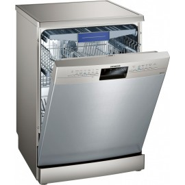 Siemens iQ300 60cm Freestanding Standard Dishwasher STAINLESS STEEL | SN236I03MG
