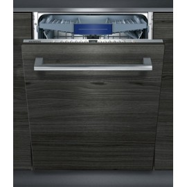 SIEMENS XXL (Extra Height) 60cm Fully Integrated Dishwasher | SX736X19NE