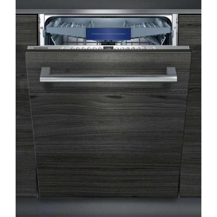 SIEMENS XXL (Extra Height) 60cm Fully Integrated Dishwasher   SX736X19NE