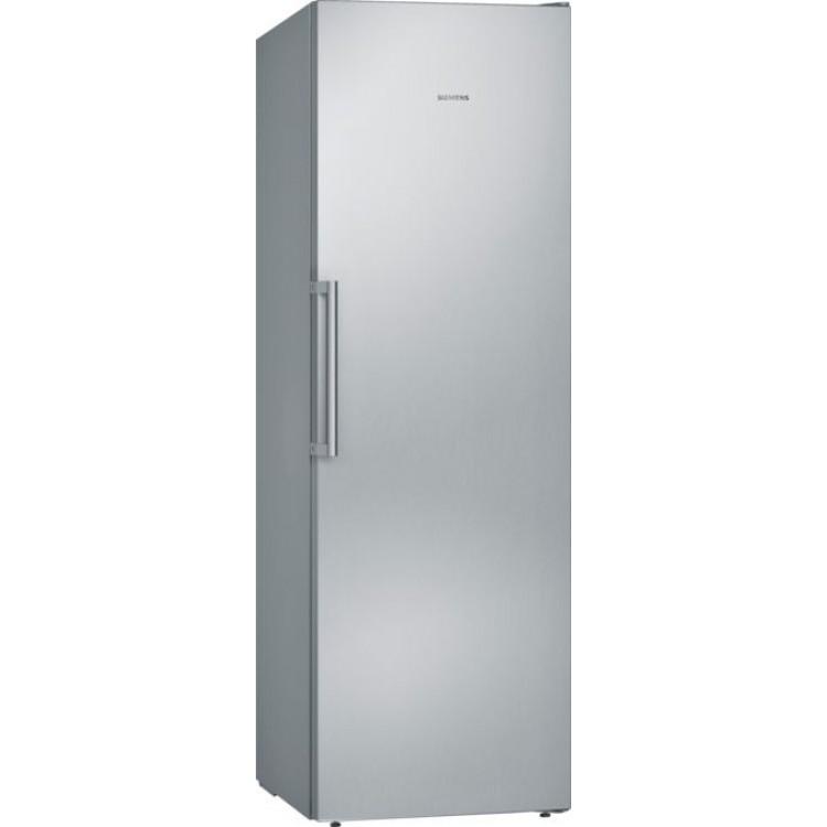 SIEMENS IQ300 Freezer STAINLESS STEEL | GS36NVIFV