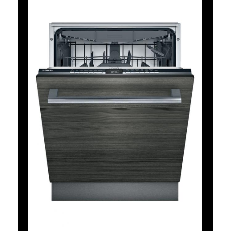 SIEMENS iQ300 Fully Integrated Dishwasher 60cm   SN63HX52CG