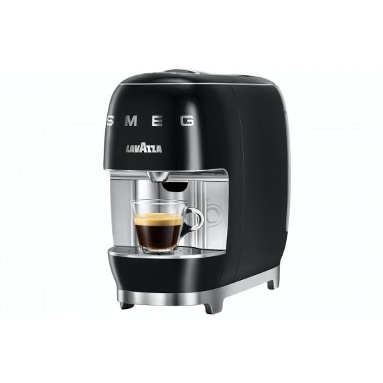 SMEG Lavazza A Modo Mio Coffee Machine BLACK | 18000450