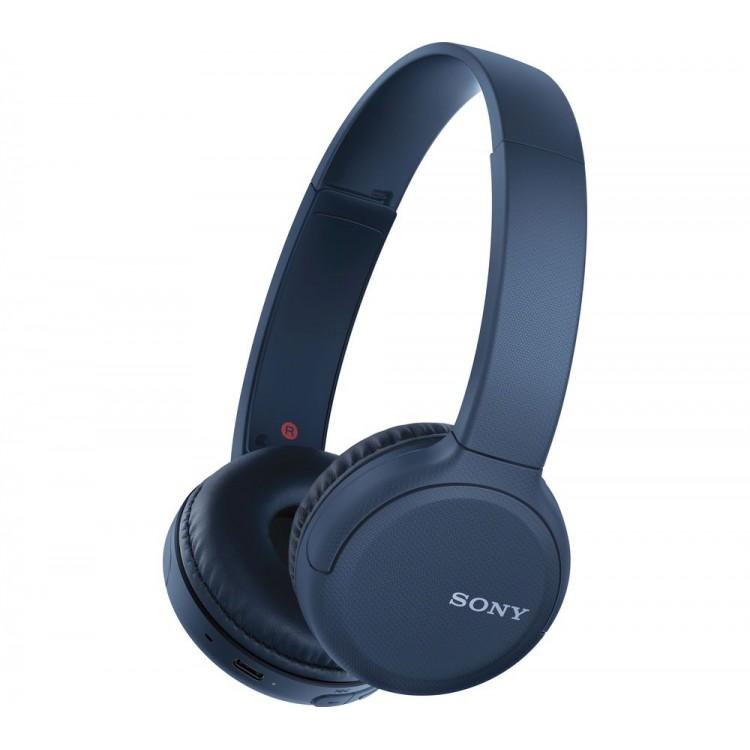 SONY Wireless Headphones BLUE | WH-CH510