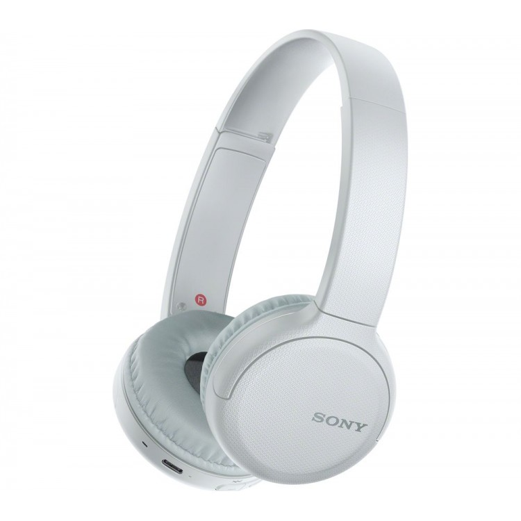 SONY Wireless Headphones WHITE | WH-CH510