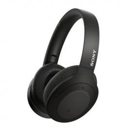 SONY Wireless Bluetooth Noise Cancelling Headphones BLACK | WH-H910