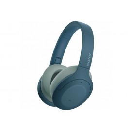 SONY Wireless Bluetooth Noise Cancelling Headphones BLUE | WH-H910