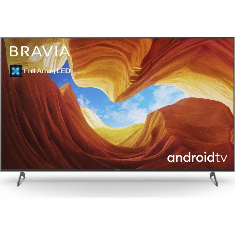 "SONY 55"" Full Array LED 4K Ultra HD HDR Smart TV | KD55XH9005"