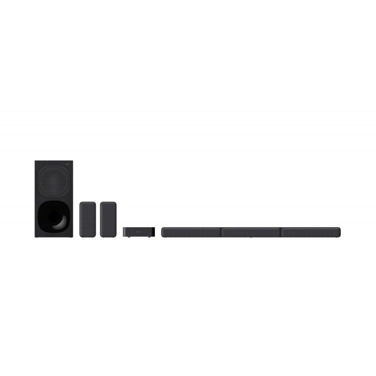SONY 5.1ch Home Cinema with Wireless Rear Speakers | HT-S40R