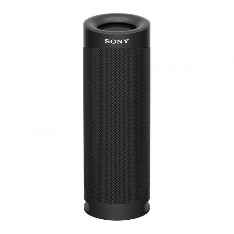 SONY Bluetooth Speaker BLACK | SRS-XB23