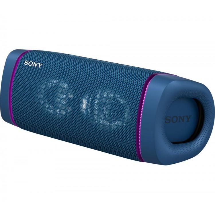 SONY Bluetooth Speaker BLUE | SRS-XB33