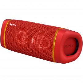 SONY Bluetooth Speaker RED   SRS-XB33