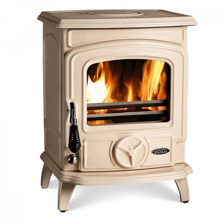 STANLEY Oisin Non Boiler Stove CREAM ENAMEL | 94460