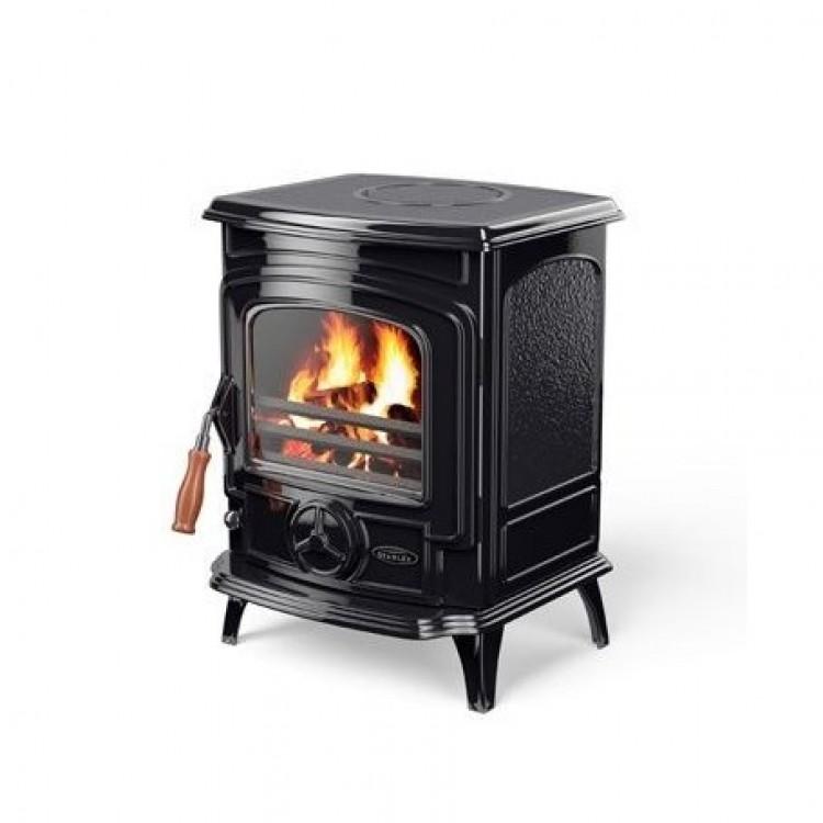 STANLEY Oisin Non Boiler Stove BLACK ENAMEL | 94559