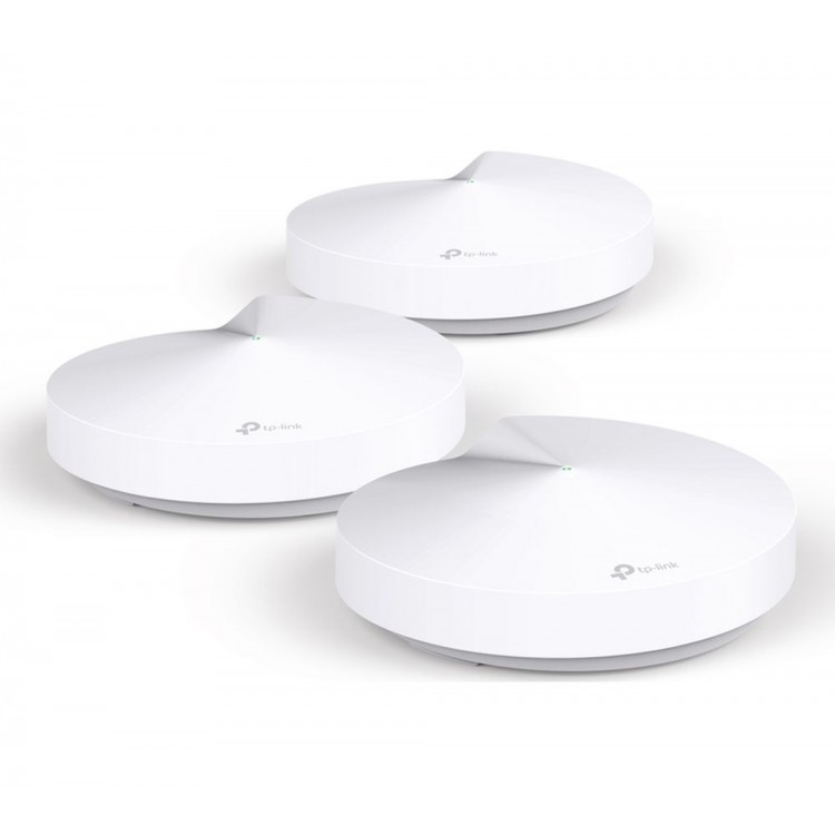 TP-LINK Deco M5 Whole Home WiFi System Triple Pack | AC1300