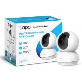 TAPO Pan/Tilt Smart Wifi Security Camera C200 | 401375