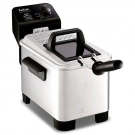 TEFAL Easy Pro Semi Professional 2100W 3L Deep Fat Fryer STAINLESS STEEL | FR333040